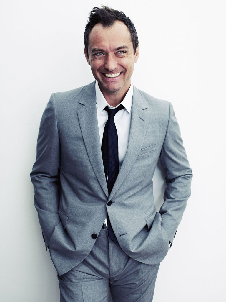 Jude Law The Esquire Cover Interview
