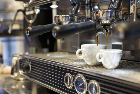 A Barista Explains Your Morning Coffee