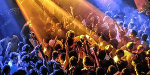 Fabric nightclub