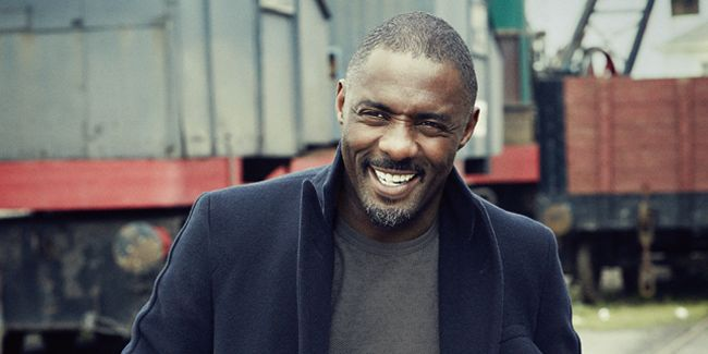 Idris Elba, Officially The Sexiest Man Alive, Has Made The Sexiest Playlist Ever