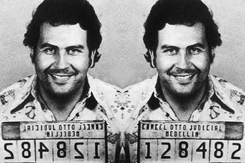 10 mind blowing facts about the real pablo escobar