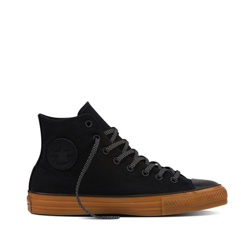 3455e29bc731 Converse has taken the All Star and given it a waterproof makeover for  autumn. It features a Nike Lunarlon sole and Counter Climate Shield Canvas  (sounds ...
