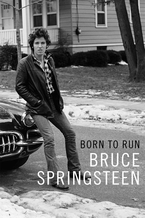 """<p><strong>When: </strong>27 September</p><p><br></p><p>Bruce Springsteen's autobiography is being released alongside his career-spanning compilation album Chapter & Verse (see what he did there? Genius!) just in case you want all of your senses occupied by Springsteen at all times.</p><p><br></p><p>According to Brucey himself, """"This is a book for workers and dreamers, parents and children, lovers and loners, artists, freaks, or anyone who has ever wanted to be baptized in the holy river of rock and roll.""""</p><p><br></p><p>If you're any of those people (our money's on loner), you should go pick it up. Boss's orders.</p>"""