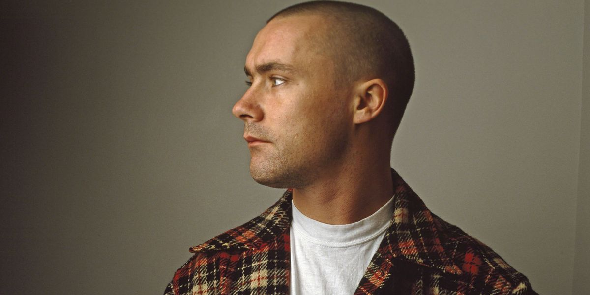 Why I Love Damien Hirst, By Will Self