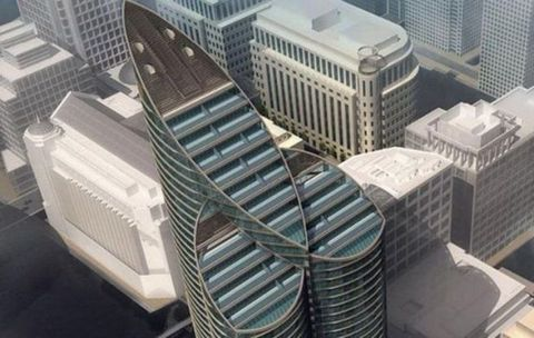 Penis building