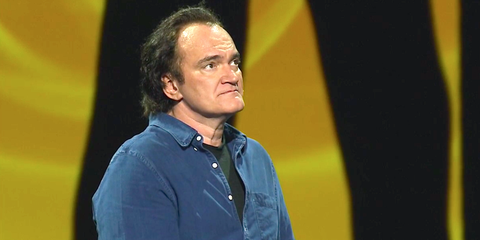 Quentin Tarantino Has Finally Cast His Charles Manson In 'Once Upon A Time In Hollywood'