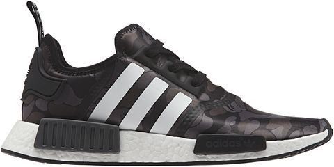 6c95bc20bede The New Adidas X Bape Collection Is Here To Make Camouflage Cool Again