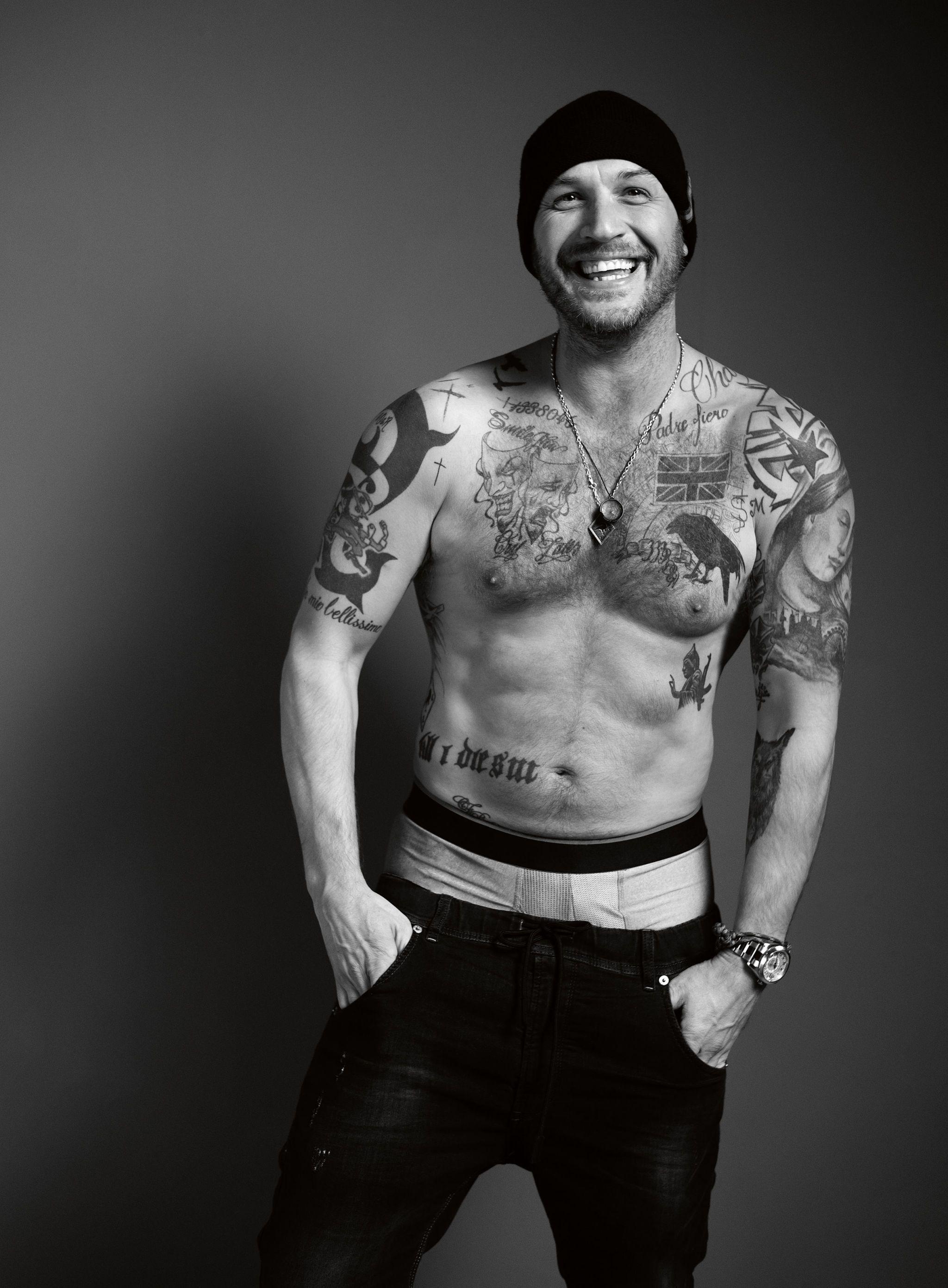 German MILF Tattoo Artist Interview