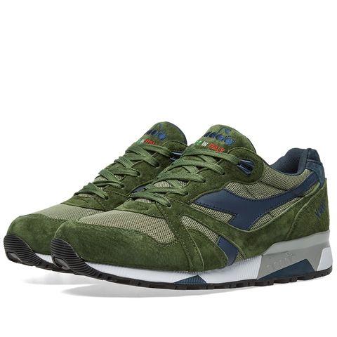 Footwear, Shoe, Green, Camouflage, Military camouflage, Pattern, Tan, Khaki, Black, Grey,