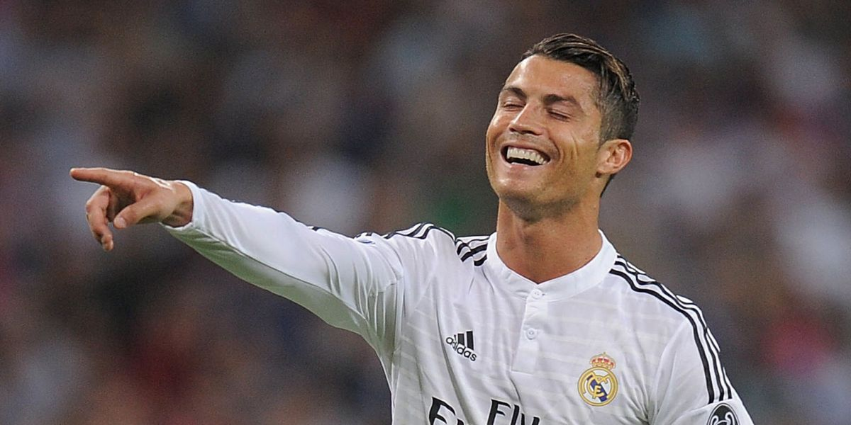 A Chinese Club Has Offered Over £250 Million For Cristiano Ronaldo
