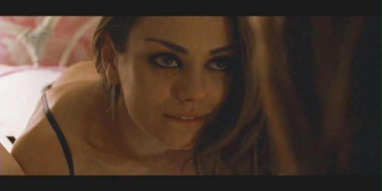 The 10 Hottest Movie Sex Scenes