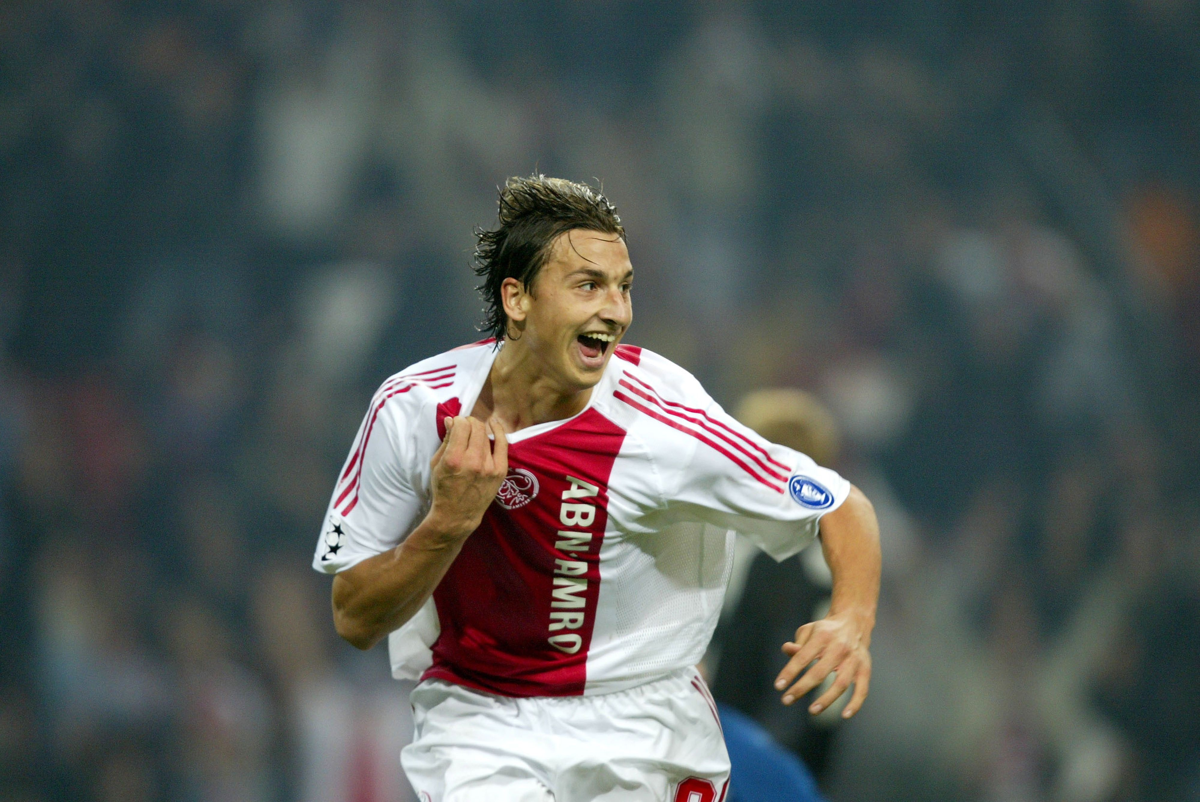 info for e29df 29325 Watch The Moment A Very Jealous Teammate Discovers Zlatan ...