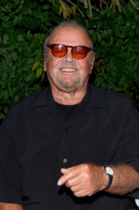 Jack Nicholson to retire from acting