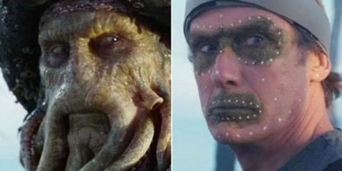 These Before And After Shots Of Classic CGI Movies Will Give You Trust Issues