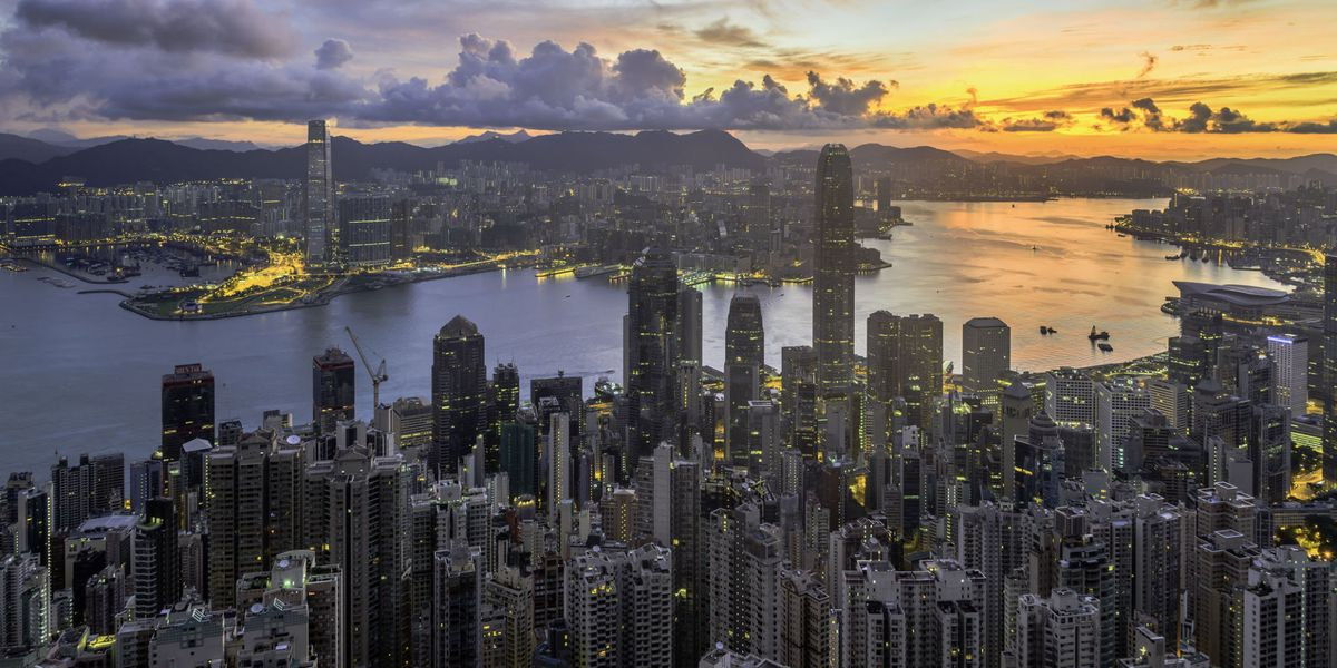 These Are The World's 10 Most Expensive Cities To Live In