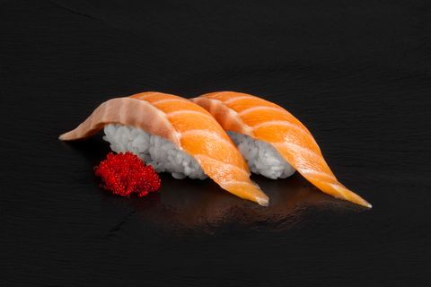 Climate Change Will Eliminate Sushi As We Know It By 2050