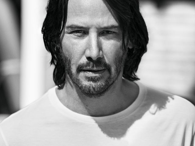 Watch Top Gear Online >> The Esquire Interview: Keanu Reeves