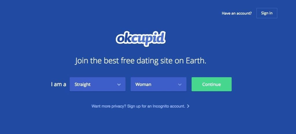 Hoe de dating sites werken