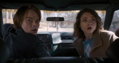 Stranger Things Cast Admit Season 2 Will Be