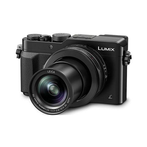 Panasonic LUMIX DMC-LX100 camera