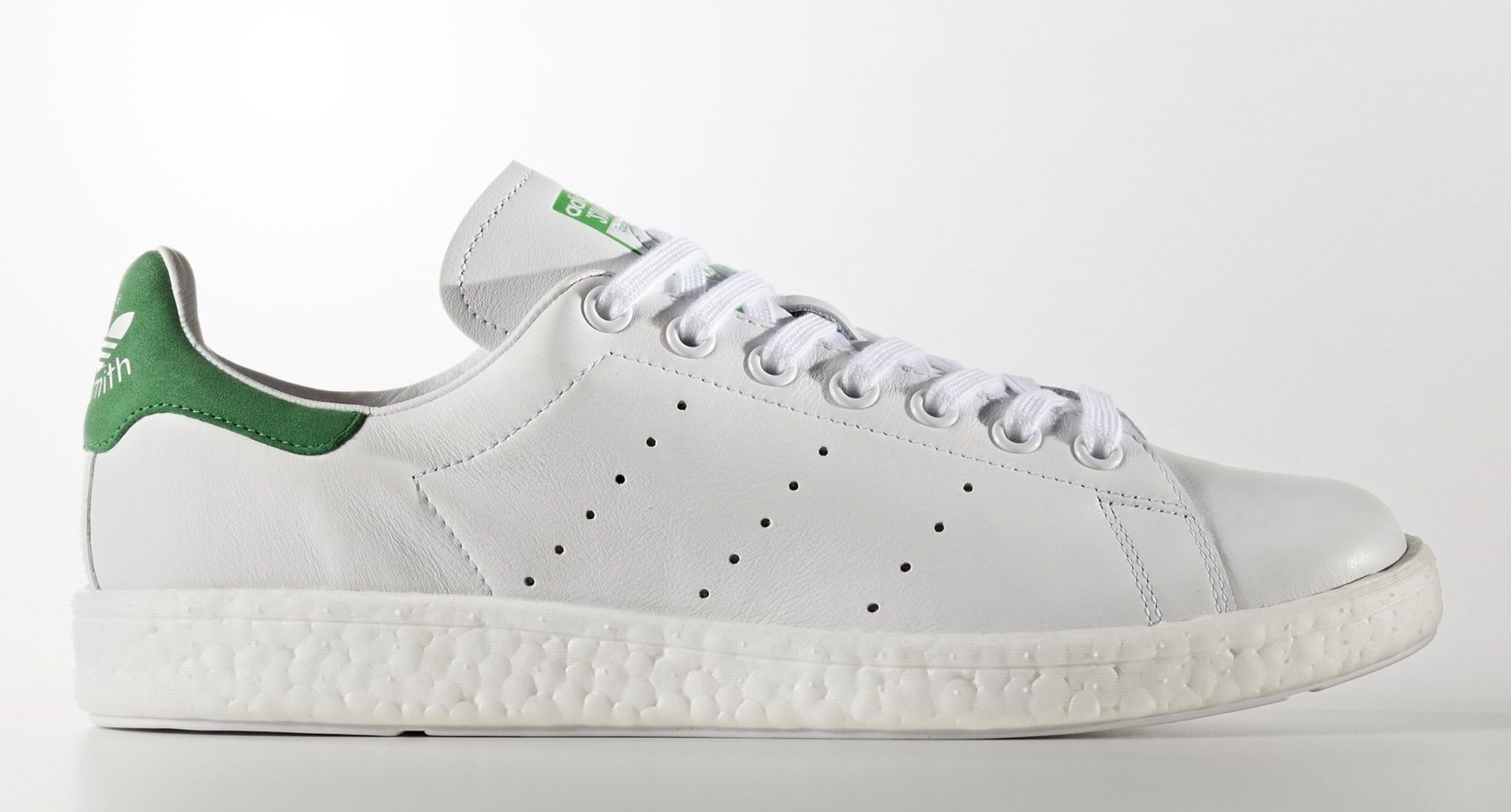 How To Keep Your White Trainers White