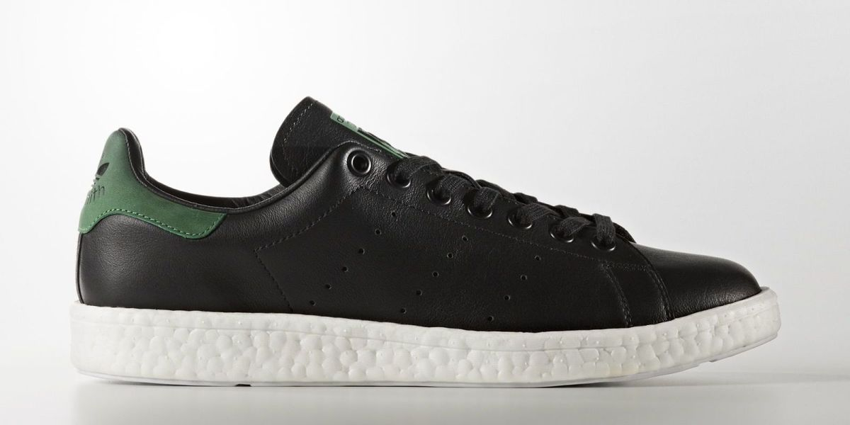 promo code b871d 0f38d adidas - Stan Smith Boost