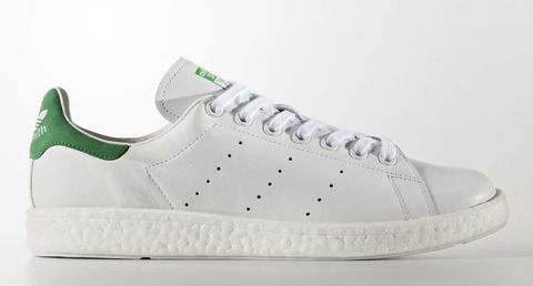 premium selection 6d42b 3dd91 adidas stan smith boost white