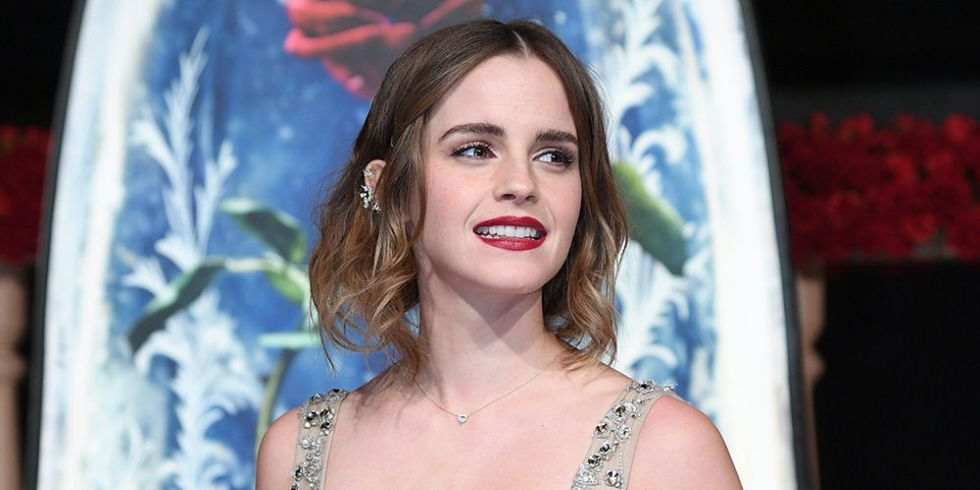 Emma Watson Denies Nude Photographs Leaker Are Her - Phone -3793