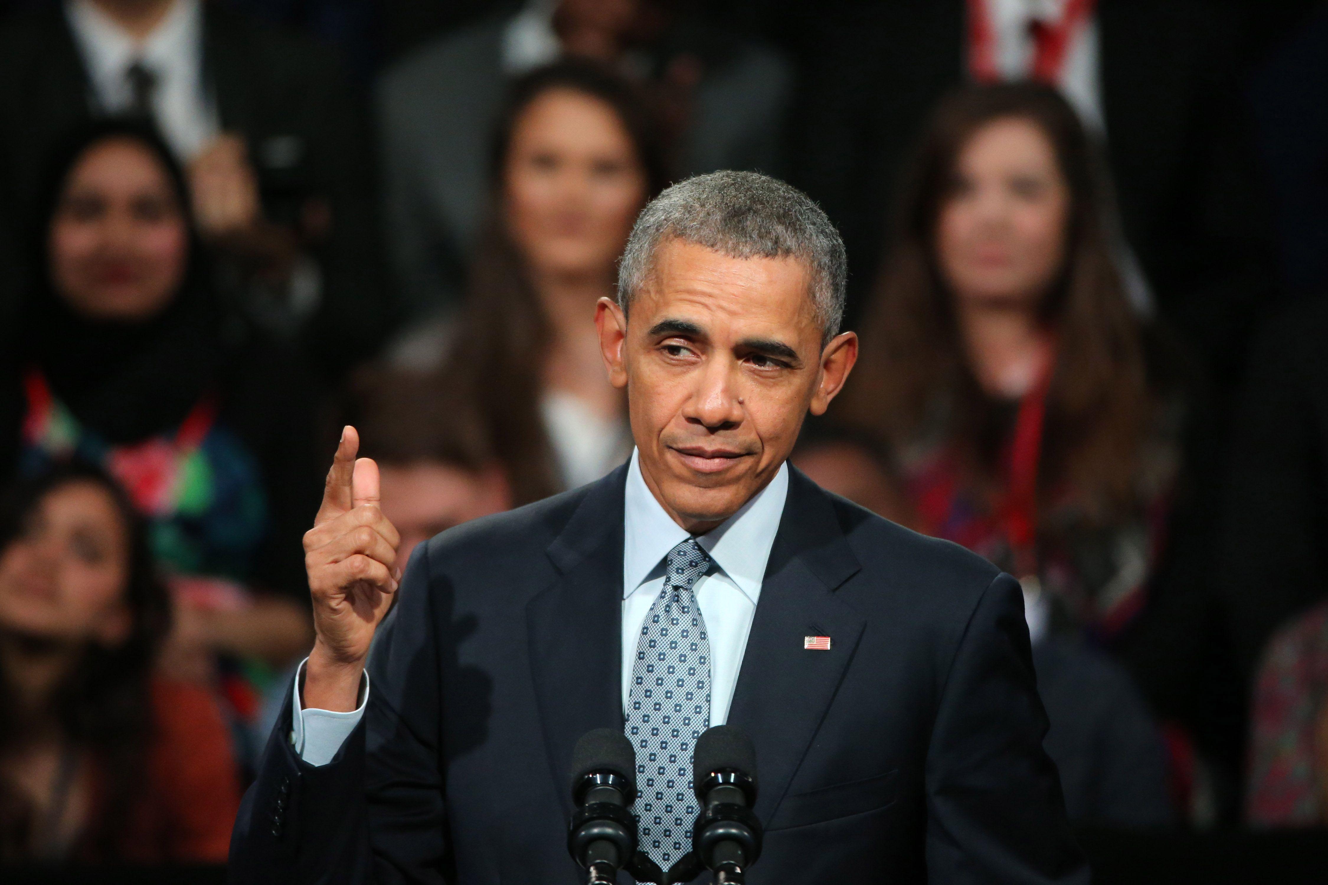 George R R Martin - Barack Obama Game of Thrones Cameo