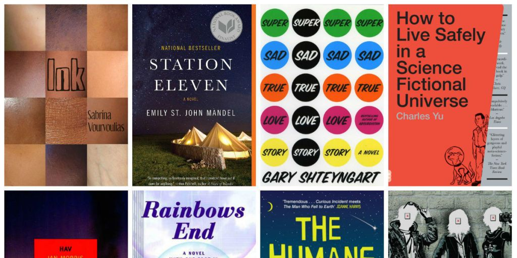 The 11 Best Sci-Fi Novels That You Haven't Read