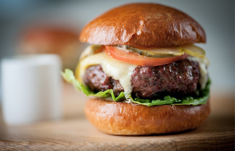 Best Burger Recipes From Chefs Homemade Burger Tips