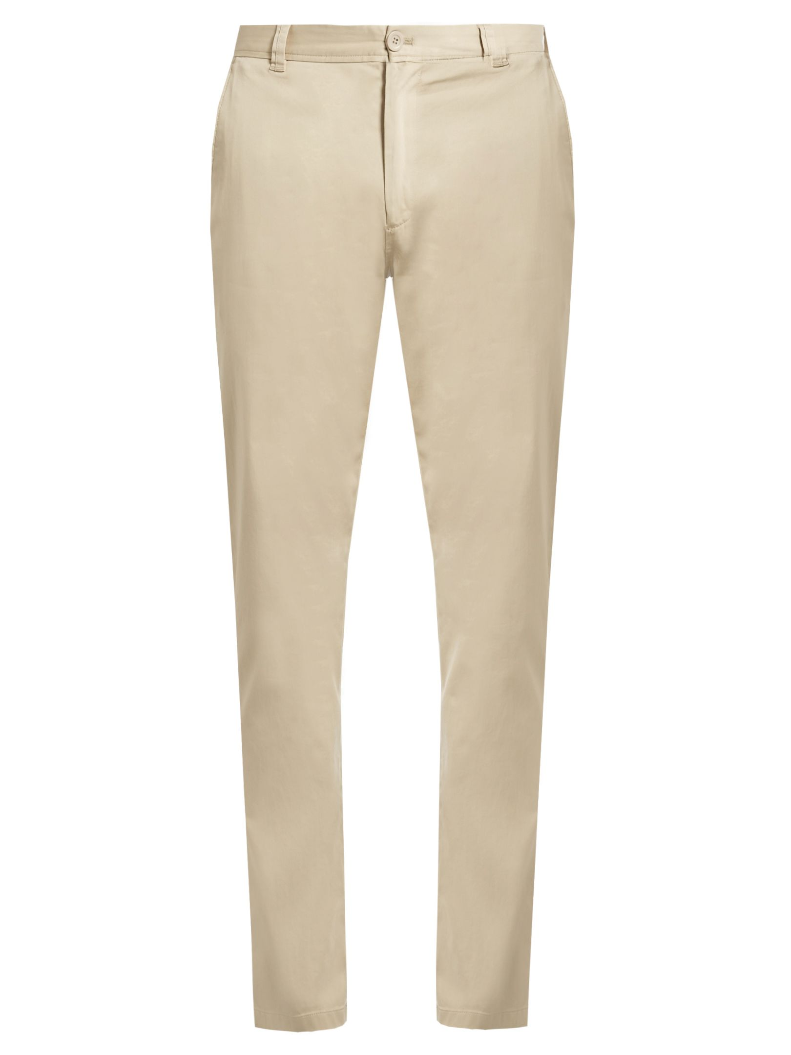 classic slim-fit chinos - Nude & Neutrals Department 5 BnRk6Jhoj