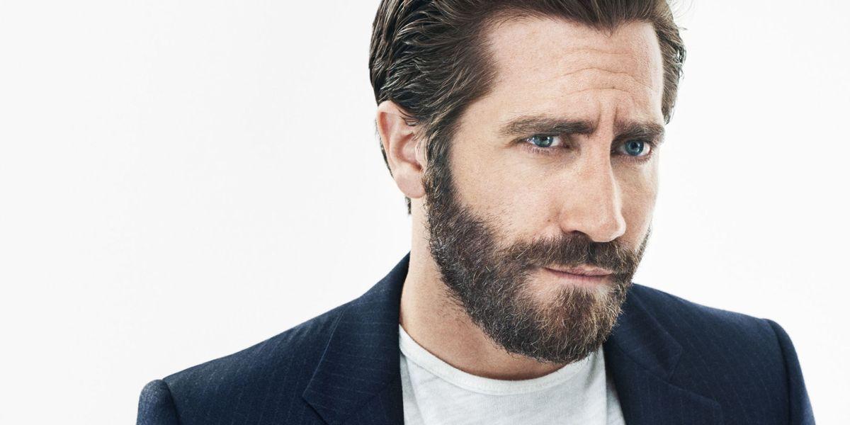 Jake Gyllenhaal: Inside Man