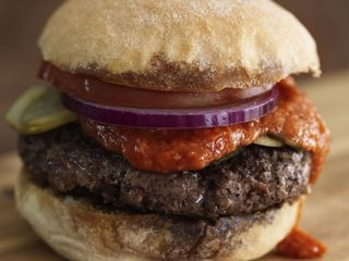 Best burger recipes from chefs