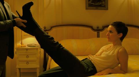 Leg, Yellow, Arm, Shoulder, Joint, Elbow, Human body, Room, Human leg, Foot,