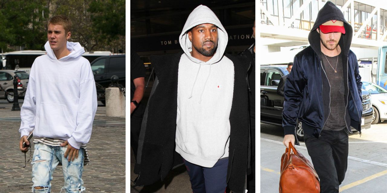 Old Guys Rule 'Hoodies' Collection