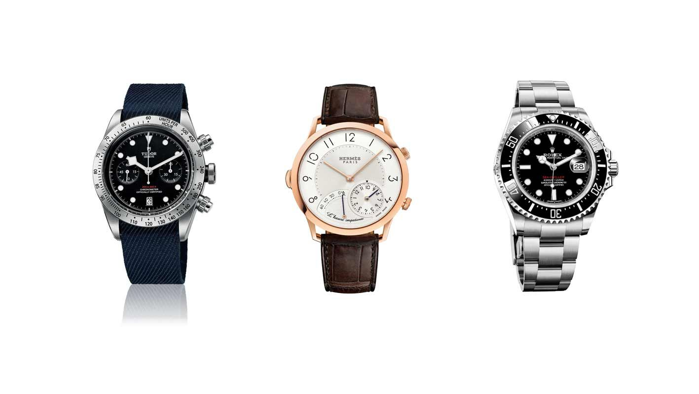 the ultimate guide to menu0027s watches