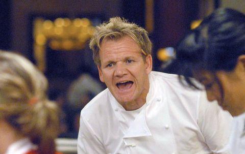 Chef, Event, Smile, Cook,