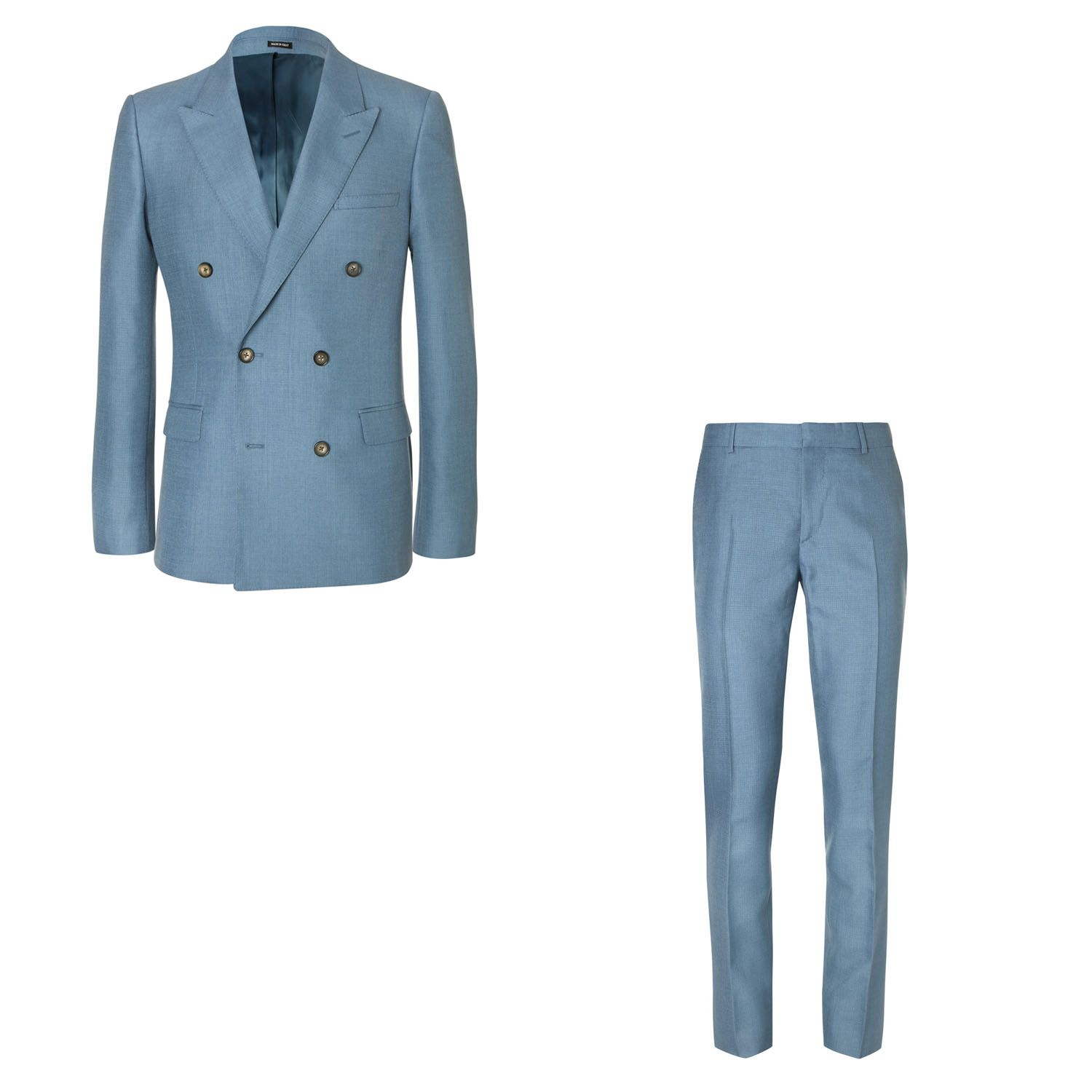 Best Men\'s Suits for Summer 2017 - Our Top 10 Summer Suits for Men