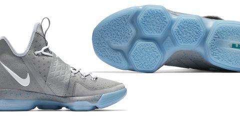 Shoe, Footwear, Outdoor shoe, White, Blue, Aqua, Turquoise, Walking shoe, Azure, Sneakers,