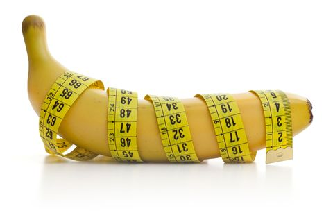 Yellow, Banana, Banana family, Fashion accessory, Tape measure, Bangle, Wristband,
