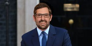Louis Theroux - For Prime Minster!