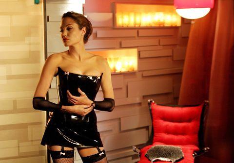 Angelina Jolie Mr & Mrs Smith