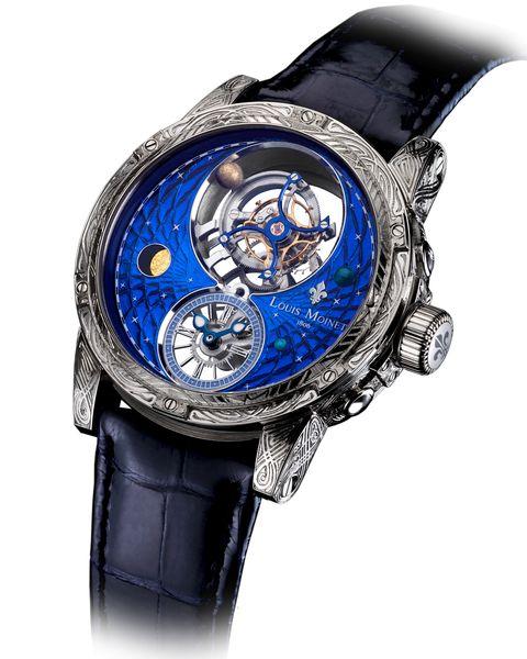 世界一複雑な時計,  世界一多機能な腕時計,  精巧な時計,  美しい時計,  腕時計 美しい,