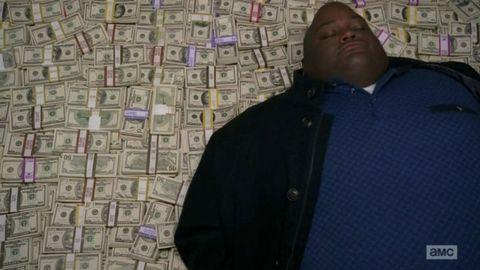 Breaking Bad Money