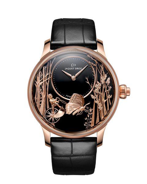 世界一複雑な時計,世界一多機能な腕時計,精巧な時計,美しい時計,腕時計 美しい,