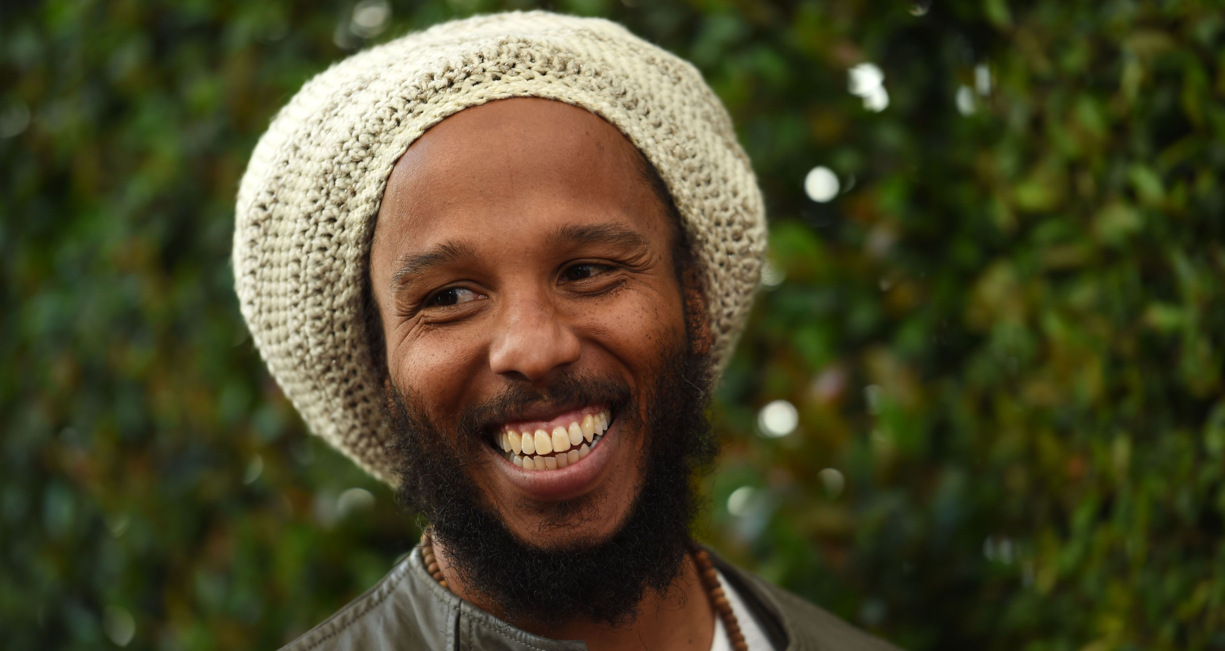 Ziggy Marley Explains The Real Genius Behind His Father's Masterpiece, Exodus