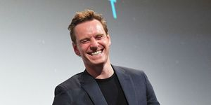 Michael Fassbender wants more comedy roles