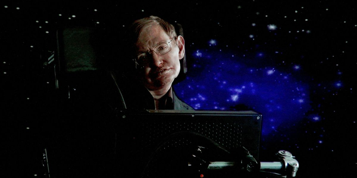 Stephen Hawking Just Offered A Depressing Prediction Of How Long We Have Left On Earth