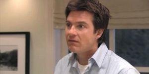 Michael Bluth (Jason Bateman) in Arrested Development